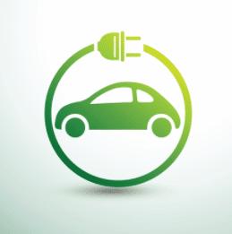 Image de voiture électrique