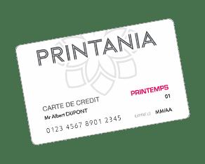 Carte Sofinco Printemps